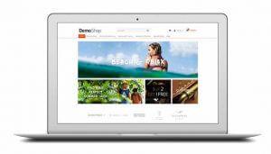 Shopware Demo Online Shop
